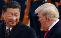 Trung Quốc tuyên bố chơi cứng với Mỹ nhưng lại đi cửa sau