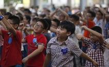 Hà Nội cho phép đánh giá năng lực để tuyển sinh lớp 6