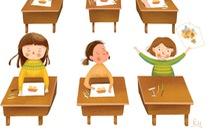 Khi giáo viên rập khuôn