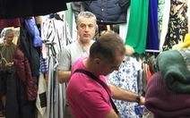 Chợ Nga trong lòng Sài Gòn