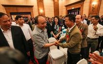 Thủ tướng đối thoại: Người Nhật thích bắp cải, su hào Hải Dương