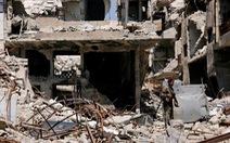 Nga khẳng định vụ tấn công Syria do Israel thực hiện