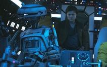 Han Solo: Star Wars ngoại truyện sẽ công chiếu lần đầu ở Cannes