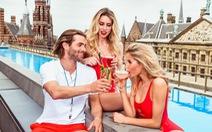 Đàn ông Hà Lan lý tưởng nhưng nhàm chán?