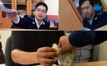 Yêu cầu xử lý cán bộ Hải quan Hải Phòng 'ăn' tiền doanh nghiệp
