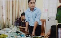 Ngày 20-4 xét xử vụ nhà báo Lê Duy Phong cưỡng đoạt tài sản