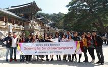 Xây khu tưởng niệm hậu duệ dòng họ Lý tại Gyeongsangbuk