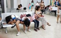 Hành khách bất bình vì Vietnam Airlines nhường ghế cho khách ưu tiên