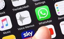 Mâu thuẫn quan điểm, đồng sáng lập WhatsApp rời Facebook