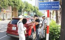 Smart Parking: chưa thông minh!
