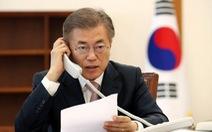 Hàn Quốc nhờ xác minh Triều Tiên đóng cửa bãi thử hạt nhân