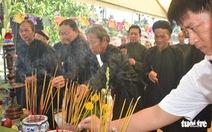 Đã 40 năm cuộc thảm sát của Pol Pot ở Ba Chúc