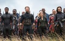 Điện ảnh Hàn, Trung tìm cách chặn cơn lốc Avengers: Infinity War