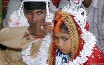 Bi kịch của những 'cô dâu 8 tuổi' ở Ấn Độ