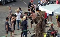 Thành ủy Vũng Tàu: Xử nghiêm nhân viên bãi xe rượt đánh khách