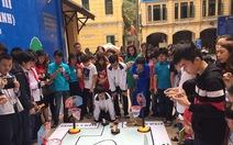 Hà Nội: 350 chỉ tiêu tuyển sinh chương trình song bằng THCS
