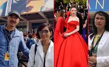 Phim Việt cần hai điều kiện để mơ đến Cannes
