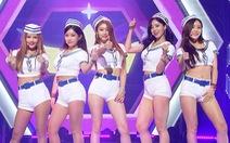 'Thánh ăn' Hàn Quốc Woossi chê T-ara, fan Kpop dậy sóng