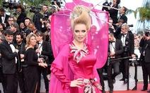 Dàn người đẹp vô danh và phản cảm trên thảm đỏ Cannes