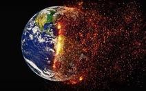 Videographic hậu quả khó lường khi Trái đất nóng lên 2 độ C