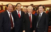 Hội nghị trung ương 7: Điều chỉnh tuổi nghỉ hưu có nhiều mục tiêu