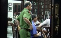 Khám nhà bên vợ chủ tịch Lọc hóa dầu Bình Sơn Nguyễn Hoài Giang