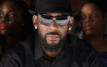 R. Kelly bị Spotify ngừng giới thiệu nhạc vì hành vi tình dục sai trái