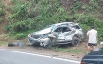 Tai nạn liên hoàn trên đường Sơn La - Hà Nội, 1 người chết