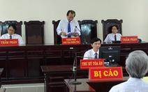 Vẫn kết tội dâm ô, toà cho ông Nguyễn Khắc Thuỷ hưởng án treo