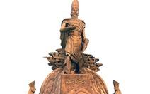 Lạc Long Quân, Kinh Dương Vương... cũng là Quốc tổ, dựng tượng không?