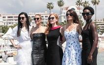 Phạm Băng Băng và dàn sao nữ Hollywood trong tham vọng mới