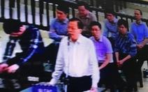 Xử phúc thẩm vụ án Đinh La Thăng: ngày 14-5 sẽ tuyên án