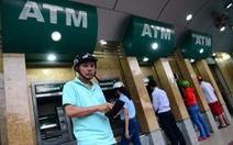 Không đầu tư ATM, đơn vị phát hành thẻ phải trả thêm gấp 4