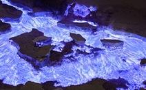 Chiêm ngưỡng vẻ đẹp ma mị của hồ núi lửa đẹp nhất thế giới