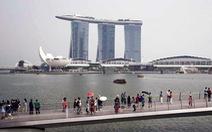 Ông Kim Jong Un bay sang Singapore: coi vậy mà chẳng dễ