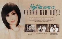 Ngọt lịm giọng ca cải lương của Thanh Kim Huệ