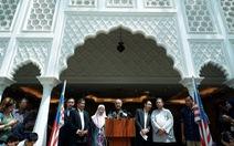 Cơ hội thứ hai của ông Mahathir Mohamad