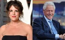 20 năm sau scandal với Bill Clinton, Lewinsky vẫn hứng hệ lụy
