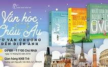 Sài Gòn vào ngày hội sách châu Âu