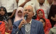 Cựu thủ tướng Malaysia từ chức chủ tịch đảng, chủ tịch liên minh