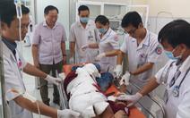 Nạn nhân thứ 3 vụ lật xe trên đèo ở Khánh Hòa tử vong