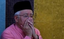 Cảnh sát Malaysia bố ráp nhà người thân cựu thủ tướng Najib