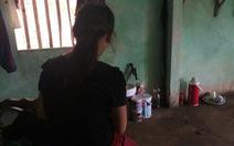 Bé gái nghi bị bác ruột hiếp dâm sinh con ở tuổi 15