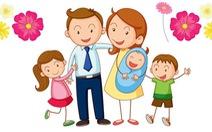Ngày của Mẹ 13-5: Yêu thương mẹ đâu chỉ một ngày