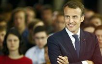 Tổng thống Pháp và những bữa ăn tối bí mật ngày thứ hai