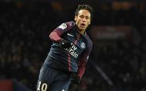 Neymar giành Giải cầu thủ hay nhất Ligue I
