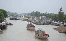 Cầu Chợ Gạo và đoạn kênh 'tử thần'