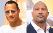 Với The Rock, Vin Diesel, Bruce Willis... thì hói vẫn rất đẹp