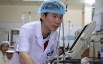 Xét xử bác sĩ Hoàng Công Lương vụ 8 bệnh nhân chạy thận tử vong