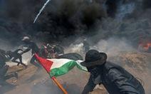 Thế giới lên án Mỹ và Israel làm bùng phát bạo lực ở Gaza